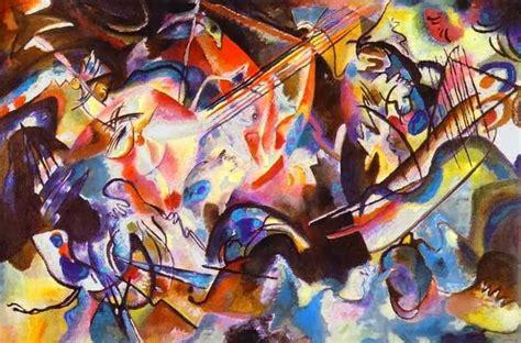 Karya Seni Lukis Wassily Kandinsky ~ MARAJI'KU Com