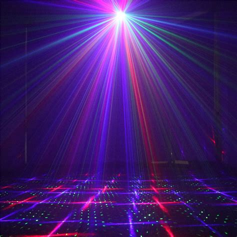 Disco Lights by Disco Laser Lights Decoratingspecial