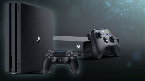 ps4 pro vs xbox one x which one should you buy guide