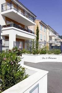 Ent La Farlede : logements sociaux la farl de ~ Melissatoandfro.com Idées de Décoration