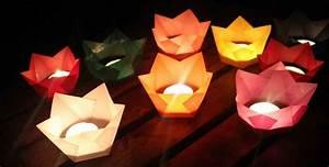 Teelichter Basteln Mit Kindern : mondbresal tischlaternen ~ Markanthonyermac.com Haus und Dekorationen