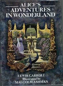 17 Best images about Alice in Wonderland {Book Covers} on ...