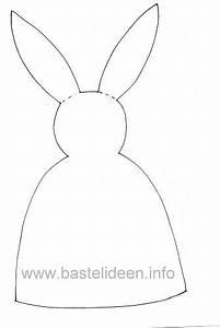 Hasen Vorlagen Zum Ausschneiden : kostenlose bastelvorlage filz hase ei waermer bastelvorlage ~ Orissabook.com Haus und Dekorationen