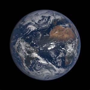 'Critical' NASA Climate Missions Targeted in Budget Cuts ...