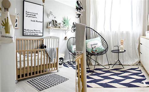 chambre scandinave deco une chambre d 39 enfant scandinave et moderne shake my
