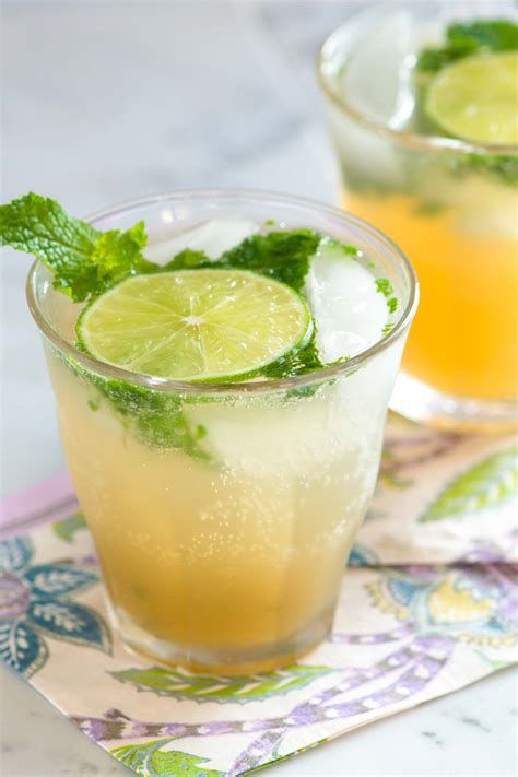 drink recipes mojito recipe dishmaps
