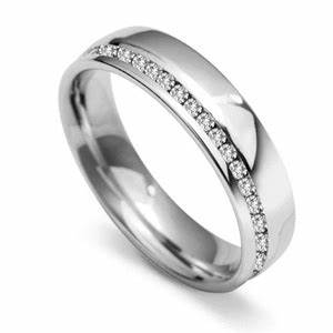 cheap 18ct white gold wedding rings online diamond heaven With cheap 18ct white gold wedding rings