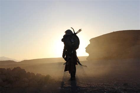 Assassin S Creed Animated Wallpaper - assassins creed origins 4k hd 4k wallpapers