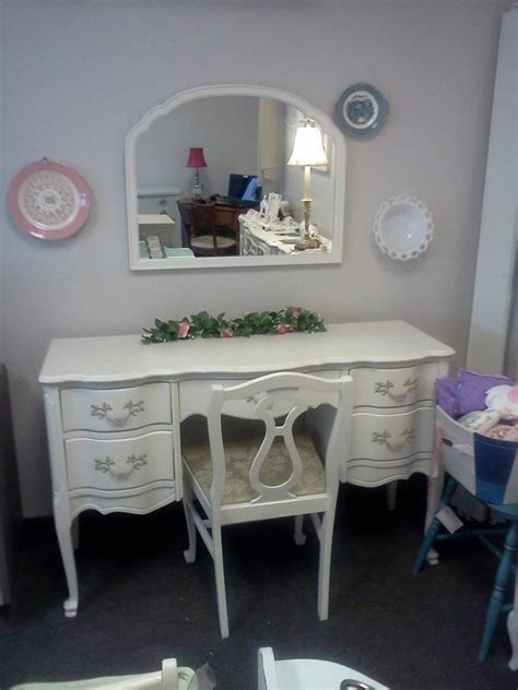 paint ideas for unfinished furniture french provincial desk painted distressed inspiration
