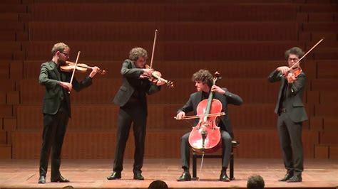string quartet final  vision string quartet st