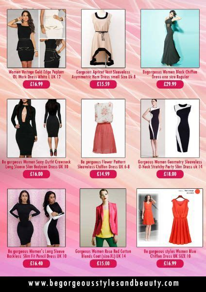 Be Gorgeous Styles by Mimmie - Clothes Shop in Borehamwood (UK)