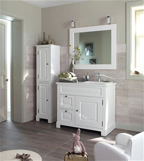 meuble salle de bain yukon