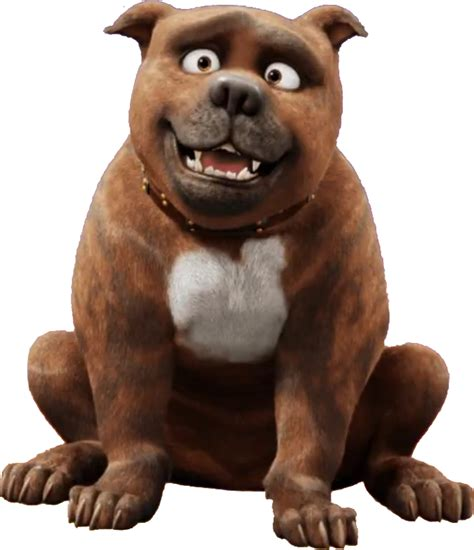 rufus  star sony pictures animation wiki fandom