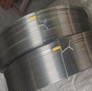 stainless steel welding electrode ss filler wire tig rod supplier