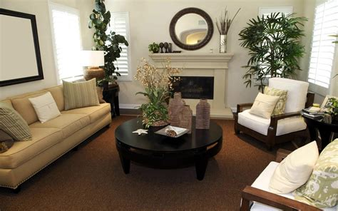 Pictures Of Livingrooms by 32 Decorated Living Rooms Small Room Design Simple