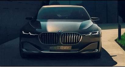Bmw Luxury Future Concept Beijing Gifs Cars