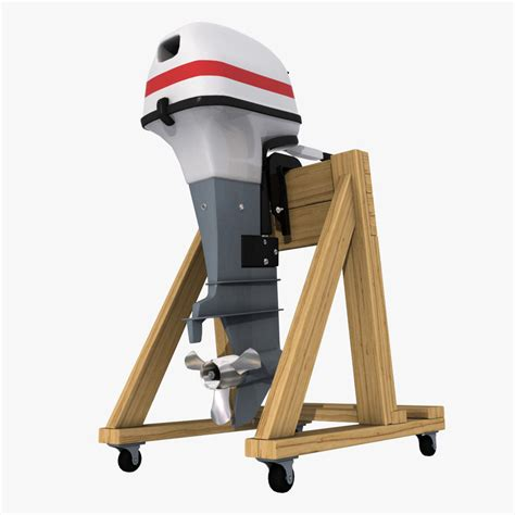 How To Make A Boat Motor Stand by Outboard Motor Stand Plans Impremedia Net