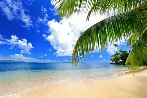 Matangi Private Island Fiji Is A 240 Acre Privately Owned