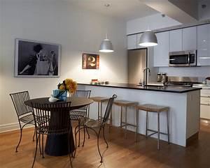 Dumbo modern interior design 1 bedroom apartment for 1 bedroom flat interior design ideas