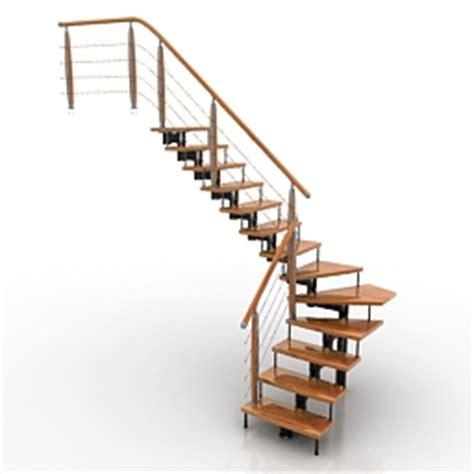 objet 3d gratuit model 3d gratuit objets escaliers 3d