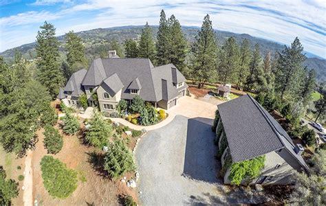 Real Estate Aerial (drone) Photography Sacramento