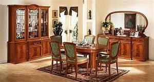 Italienische Möbel Esszimmer : komplett m bel italien wohnzimmer esszimmer giotto ~ Lateststills.com Haus und Dekorationen