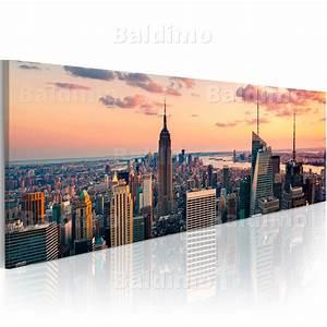 New York Leinwand : wandbilder xxl new york skyline stadt nyc leinwand bilder wohnzimmer 9020119 ebay ~ Markanthonyermac.com Haus und Dekorationen