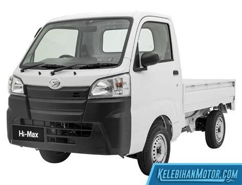 Daihatsu Hi Max Backgrounds by Kekurangan Dan Kelebihan Daihatsu Himax Terbaru
