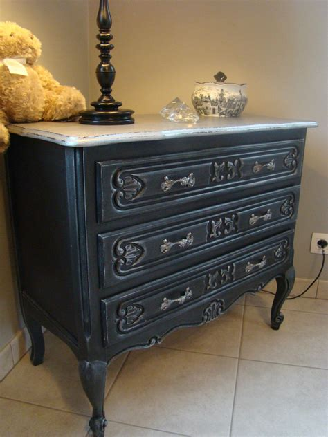 relooker une commode commode style louis xv relooker relooking meubles int 233 rieur