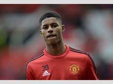 Roy Hodgson admits Man United star Marcus Rashford could