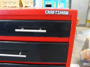 tool box dresser complete