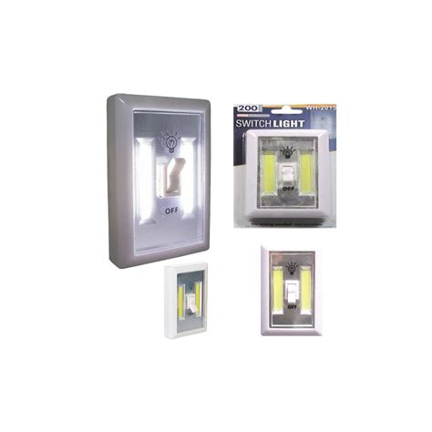 24 units of portable wall led light at alltimetrading