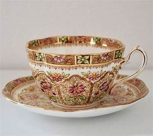 50, Models, Beautiful, Vintage, Tea, Cup, U0026, Saucer