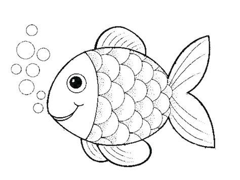gambar mewarnai ikan kartun belajarmewarnai info