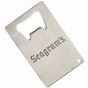credit card bottle opener from silkletter With heavy duty letter opener