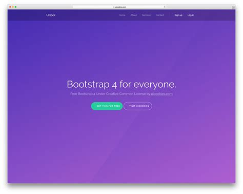 top  bootstrap  website templates  colorlib