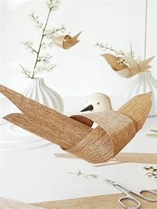 Vögel Basteln Zum Aufhängen : fr hlings diy v gel aus furnier von mammilade ~ A.2002-acura-tl-radio.info Haus und Dekorationen