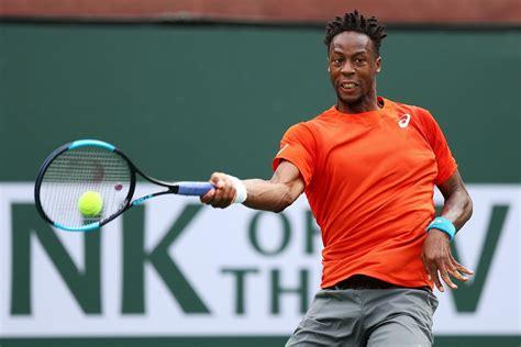 "View the full player profile, include bio, stats and results for gael monfils. « J'ai envie de gagner à Roland-Garros"", lance Monfils"