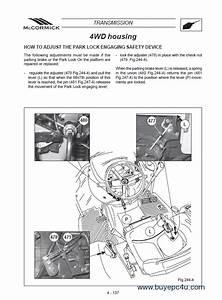 Mccormick Landini F Series Tractors Training Manual Pdf
