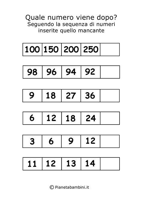 giochi di logica per bambini di 5 anni da stare giochi di matematica per bambini di 6 7 anni da stare