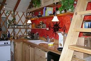 Hippie Kitchen Designs - Garage Wall Colours