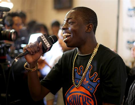 Bobby Shmurda May Now See Early Prison Release
