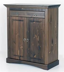Möbel Aus Kiefernholz : 2trg kommode aus kiefernholz kolonialfarben lackiert struktur sichtbar schrank sideboard ~ Sanjose-hotels-ca.com Haus und Dekorationen