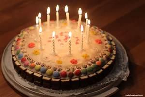 Kuchen 18 Geburtstag : geburtstagskuchen zuckerb ckerei ~ Frokenaadalensverden.com Haus und Dekorationen