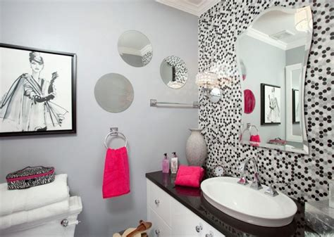 smart bathroom wall decor stylid homes harmonious and beautiful bathroom wall decor