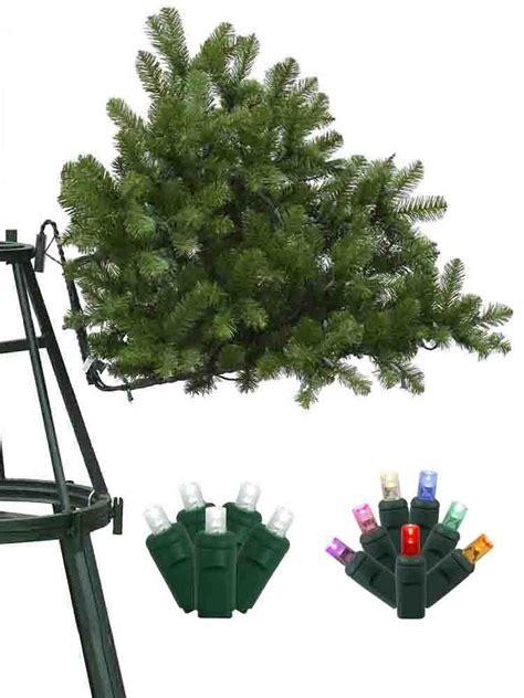 18 12 foot tall christmas trees mini led