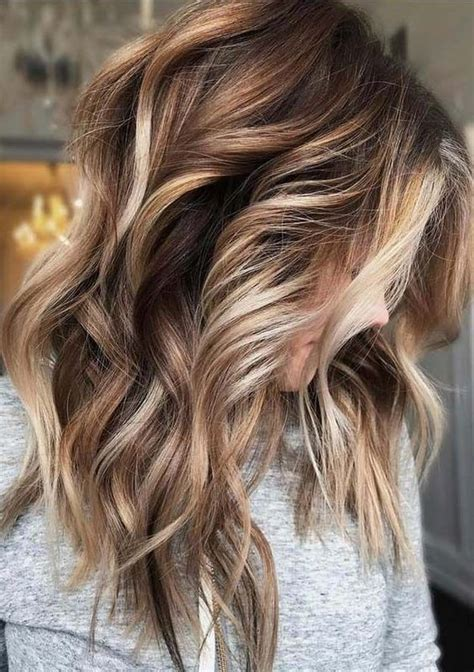 49 Classy Hair Color Ideas To Try In 2019 in 2020 (With