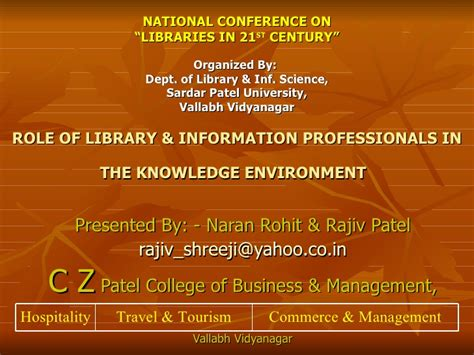 Conference Presentation Template Ppt by Ppt For National Conference