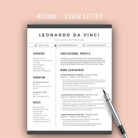 free resume icons for word resume template word 4 pages resume icons cv