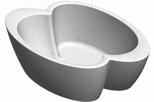 Baignoire Pour Deux : brad pitt s 39 attaque au design frenchy fancy ~ Premium-room.com Idées de Décoration